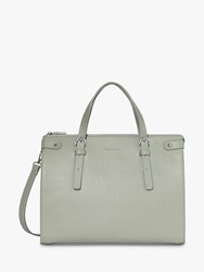 Fiorelli Campbell Cross Body Tote Bag Mint Mix