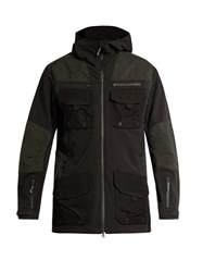 7L Lightweight Performance Jacket Black
