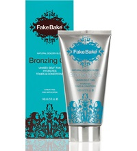 Fake Bake Unisex Bronzing Gel 148Ml