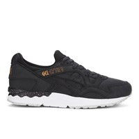 Asics Men's Gel Lyte V 'Rose Gold' Trainers Black