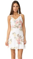 Somedays Lovin Floral Slip Dress Karolina Floral