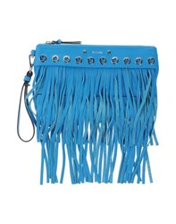 Pinko Bags Handbags Women Azure