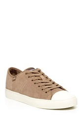 Wesc Clive Sneaker Brown