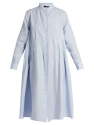 Max Mara Luis Dress Light Blue