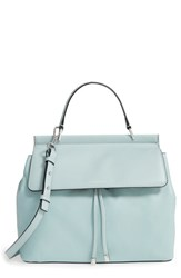 Louise Et Cie 'Towa' Leather Satchel Green Nordstrom Exclusive