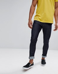 Cheap Monday Tight Rinse Skinny Jeans Rinse Blue