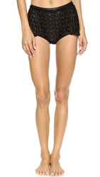 Morgan Lane Orion Fanny Sleep Briefs Noir