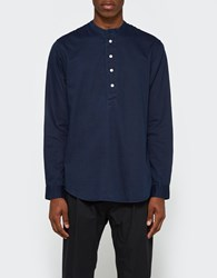 Hope Lee Shirt Dark Blue