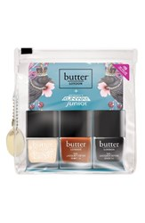 Butter London Project Runway Junior Peace Of Armor Nail Lacquer Set