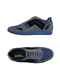Galliano Footwear Low Tops And Trainers Men Lead