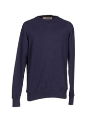 Roda At The Beach Sweatshirts Purple