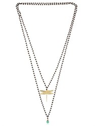 Dadi Dragonfly Necklace
