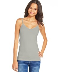 Energie Juniors' Reversible Camisole New Grey Heather