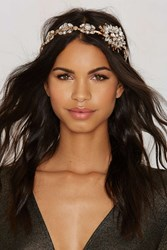 Nasty Gal Nicolette Jewel Headband
