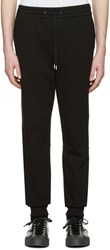 Alexander Wang T By Black Fleece Lounge Pants