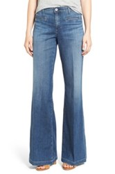 Ag Jeans 'The Lana' Trouser Fury Blue