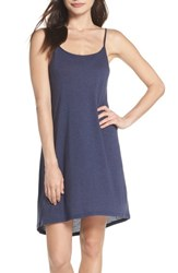 Josie Heather Tees Chemise Hnb Ht. Night Blue