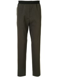 Joseph Eza Straight Leg Trousers 60