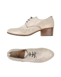 Moma Footwear Lace Up Shoes Women