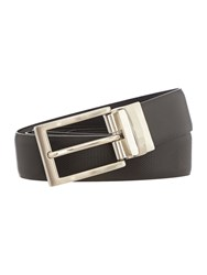 Howick Textured Reversible Belt Black