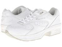 Spira Classic Leather White White Men's Shoes