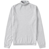 Norse Projects Marius Merino Knit Grey