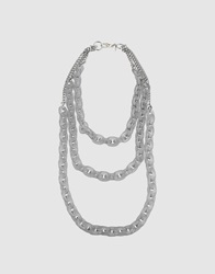 Tarina Tarantino Necklaces Transparent