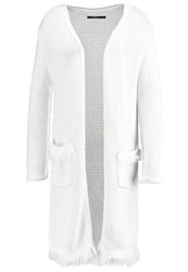 Replay Cardigan Off White Off White