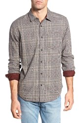 Jeremiah Men's Fillmore Reversible Button Sport Shirt