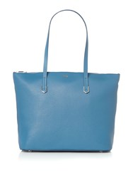 Hugo Boss Nadege Tote Bag Blue
