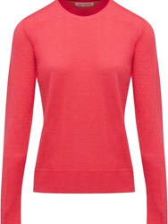 Paco Rabanne Knit Sweater Pink