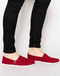 Rock And Religion Adolfo Espadrilles Red