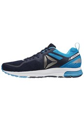 Reebok One Distance 2.0 Neutral Running Shoes Collegiate Navy Wild Blue White Dark Blue
