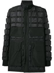 Christopher Raeburn Airbrake Jacket Black