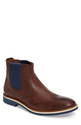 Lloyd Men's Slava Mid Chelsea Boot