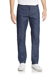 Raleigh Denim Martin Slim Tapered Jeans Drill