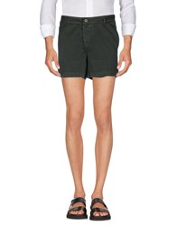 Roy Rogers Roger's Shorts Military Green