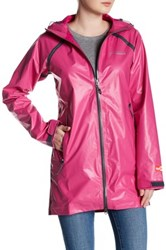 Columbia Outdry Gold Trench Jacket Pink