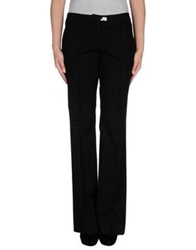 J's Exte' Casual Pants Black