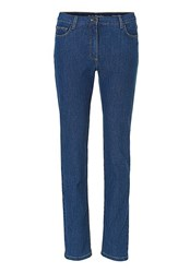 Betty Barclay Perfect Body Jeans Blue