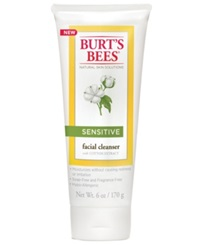 Burt's Bees Sensitive Facial Cleanser 6 Oz