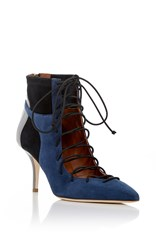 Malone Souliers Montana Bootie Blue