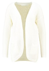 Only Onlemma Cardigan Cloud Dancer Off White