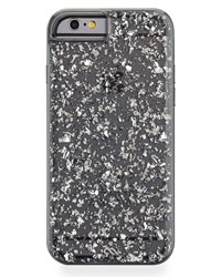 Sterling Iphone 6 Case Silver Neiman Marcus