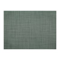 Chilewich Basketweave Rectangle Placemat Jade