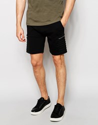 Eclipse Tricort Short Black