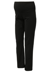 Zalando Essentials Trousers Black
