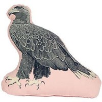 Areaware Eagle Mini Cushion