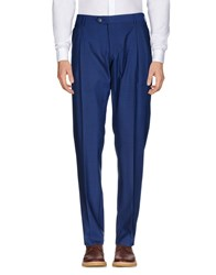 Tonello Casual Pants Dark Blue