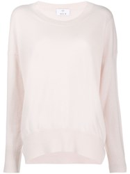 Allude Lightweight Fine Knit Jumper 60